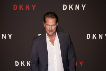 Jason Lewis DKNY Turns 30 With Special Live Performances By Halsey And The Martinez Brothers - Red Carpet