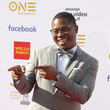 Jason Mitchell 50th NAACP Image Awards - Red Carpet