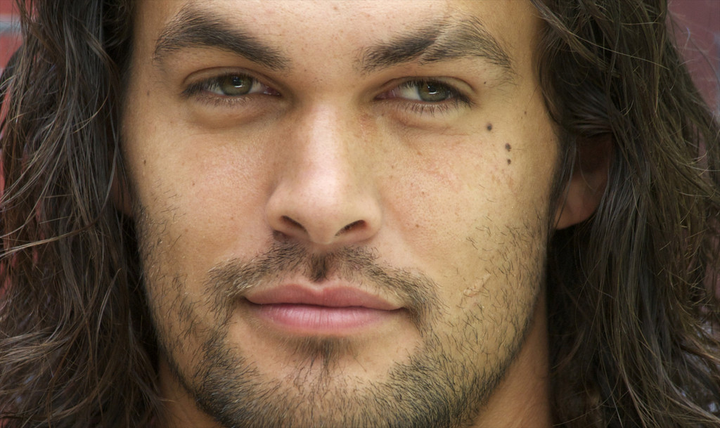 Conan The Barbarian 3D  Jason Momoa