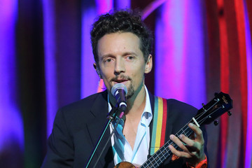 Jason Mraz 8th Annual Clinton Global Citizen Awards - Inside