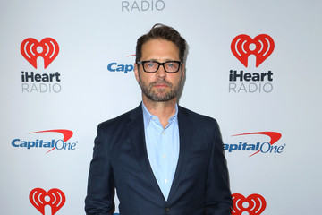 Jason Priestley iHeartRadio ALTer EGO Presented by Capital One - Arrivals