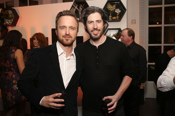 Jason Reitman Hulu Holiday Party