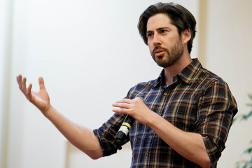 Jason Reitman 2015 Palm Springs International ShortFest - Opening Night Screening & Reception