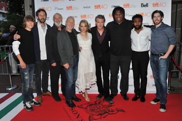 Jason Reitman 2015 Toronto International Film Festival - Jason Reitman's Live Read - Photo Call