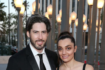 Jason Reitman LACMA 50th Anniversary Gala Sponsored By Christies - Red Carpet