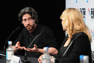 Jason Reitman 'Labor Day' Press Conference in London
