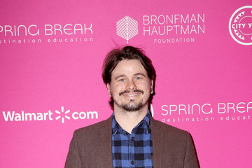 Jason Ritter City Year Los Angeles' Spring Break: Destination Education