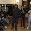 Jason Robinson Ralph Sampson, PUMA, SeventySix Capital To Host Pitchfest For Houston Startups