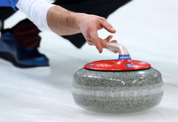 Curling - Day 5
