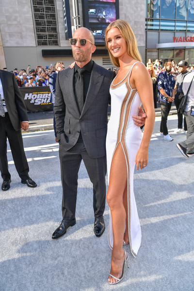 Premiere Of Universal Pictures' 'Fast And Furious Presents: Hobbs And Shaw'