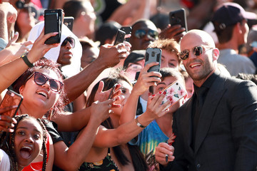 Jason Statham 2019 Getty Entertainment - Social Ready Content