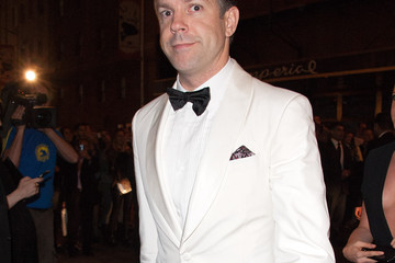 Jason Sudeikis 'China: Through The Looking Glass' Costume Institute Benefit Gala - After Parties