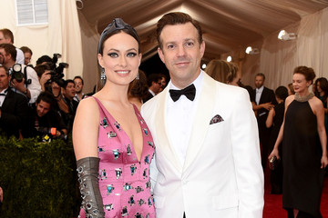 Jason Sudeikis 'China: Through The Looking Glass' Costume Institute Benefit Gala - Arrivals