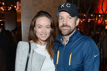 Jason Sudeikis 'Supermensch: The Legend of Shep Gordon' Afterparty