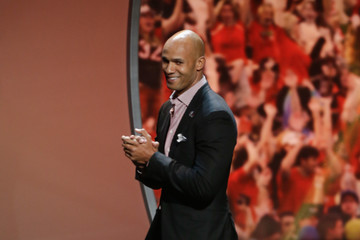 Jason Taylor 6th Annual NFL Honors - Show