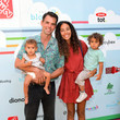 Jason Thompson Step2 Presents 7th Annual Celebrity Red CARpet Event by New Bloom Media Benefitting Baby2Baby