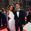 Jason Thompson The 42nd Annual Daytime Emmy Awards - Red Carpet