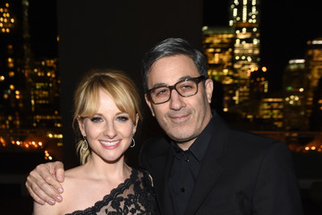 Jason Weinberg The Cinema Society & SELF Host a Screening of Sony Pictures Classics' 'The Bronze' - After Party