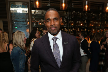 Jason Winston George The Hollywood Reporter And SAG-AFTRA 3rd Annual Emmy Nominees Night - Inside