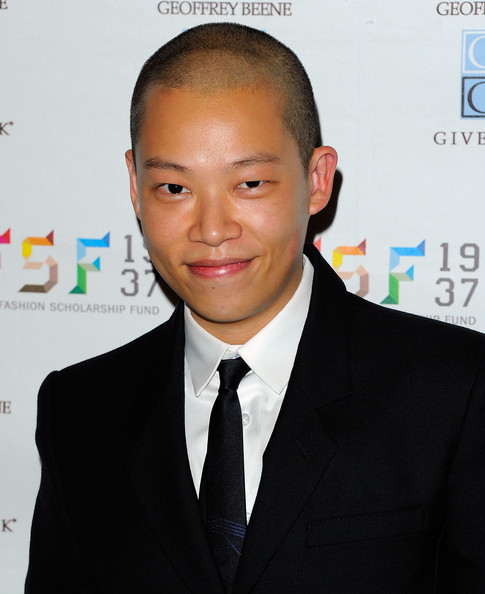 Jason wu pictures 2012 yma fashion scholarship fund for Jason wu fashion designer