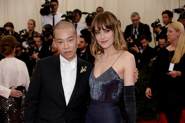 Jason Wu Red Carpet Arrivals at the Met Gala — Part 3