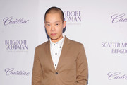 The Lancôme and Jason Wu Collaboration Arrives in Stores This Fall