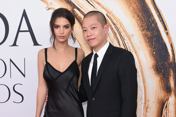 Jason Wu 2016 CFDA Fashion Awards - Arrivals