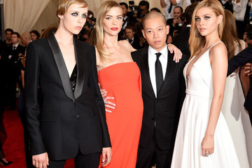 Jason Wu 'China: Through The Looking Glass' Costume Institute Benefit Gala - Arrivals