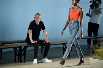 Jason Wu Jason Wu Collection - Front Row - September 2019 - New York Fashion Week: The Shows