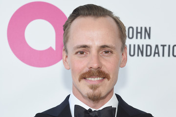 Jasper Pääkkönen 27th Annual Elton John AIDS Foundation Academy Awards Viewing Party Sponsored By IMDb And Neuro Drinks Celebrating EJAF And The 91st Academy Awards - Red Carpet