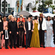 Jasper Pääkkönen 'Blackkklansman' Red Carpet Arrivals - The 71st Annual Cannes Film Festival
