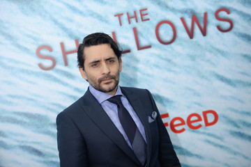Jaume Collet-Serra 'The Shallows' World Premiere Arrivals