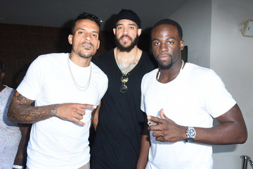 Javale Mcgee Athletes vs. Cancer Pool Party