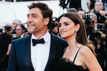 Javier Bardem Penelope Cruz 'Everybody Knows (Todos Lo Saben)' & Opening Gala Red Carpet Arrivals - The 71st Annual Cannes Film Festival