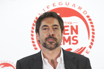 Javier Bardem Javier Bardem And Penelope Cruz Raise Funds For Open Arms