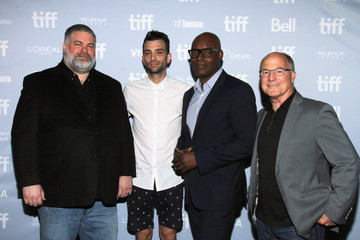Jay Baruchel 2018 Toronto International Film Festival - 'How To Train Your Dragon: The Hidden World' A Behind-The-Scenes Look