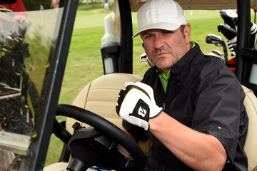 Jay DeMarcus The 23nd Annual Vinny Pro-Celebrity-Junior Golf Invitational