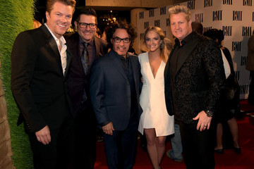 Jay DeMarcus BMI 2014 Country Awards - Red Carpet
