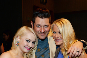 Jay DeMarcus Big Machine Label Group Celebration