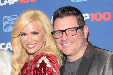 Jay DeMarcus 52nd Annual ASCAP Country Music Awards - Arrivals