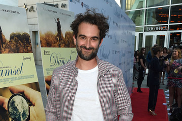 Jay Duplass Los Angeles Premiere of Magnolia's DAMSEL, Sponsored By Casa Noble