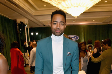 Jay Ellis 2018 Essence Black Women In Hollywood Oscars Luncheon - Sponsors