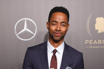 Jay Ellis The 76th Annual Peabody Awards Ceremony - Red Carpet