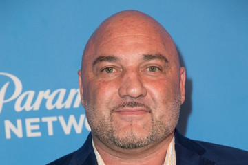 Jay Glazer Paramount Network Launch Party - Arrivals