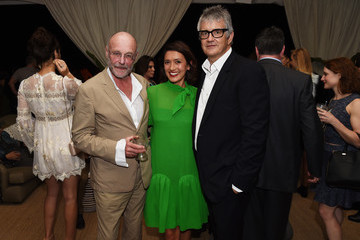 Jay Jopling White Cube & Soho Beach House Party to Celebrate Anselm Kiefer During Art Basel Miami 2016