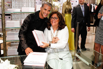 Jay Manuel Fashion Lives Book Launch