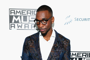 Jay Pharoah 2016 American Music Awards - After Party
