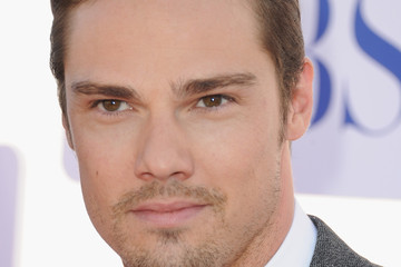 Jay Ryan CW, CBS And Showtime 2012 Summer TCA Party - Red Carpet