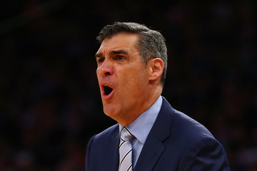 Jay Wright Big East Basketball Tournament - Championship