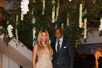 """Jay-Z Beyonce Knowles HBO Documentary Film """"Beyonce: Life Is But A Dream"""" New York Premiere - After Party"""